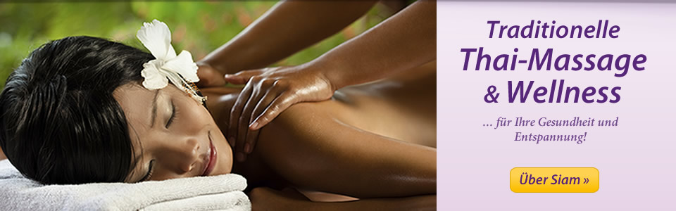 Thai massage butzbach